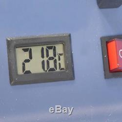 110V 30MPa Air Compressor Pump PCP Electric 4500PSI High Pressure System Rifle