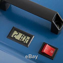 110V 30MPa PCP Electric 4500PSI High Pressure System Rifle Air Compressor Pump
