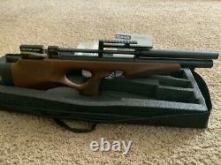 25 cal pcp air rifle