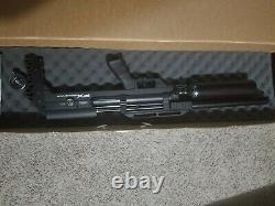 30 cal fx maverick vp pcp air rifle