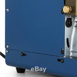 30Mpa High Pressure Air Compressor Pump Rifle Electric Air Pump PCP
