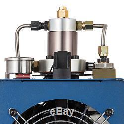 30Mpa High Pressure Air Compressor Pump Rifle Electric Air Pump PCP GREAT