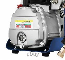 4500PSI Air Compressor Pump PCP 30MPa High Pressure System Rifle Airgun Scuba