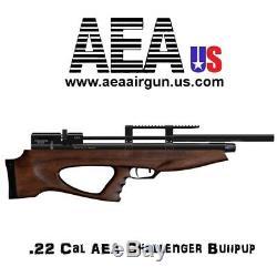 AEA PCP US Airgun 22 Cal In Stock