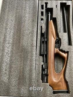 AEA Precision Challenger Bullpup PCP 25 Cal In Stock 2 magazines include
