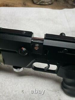 AEA Precision (PCP) Backpacker. 25 Hp Semiauto (2021 Version)