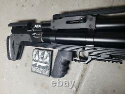 AEA Precision (PCP) HP SEMI-AUTO. 25 PUP
