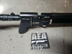 AEA Precision (PCP) Standard custom edition. 25