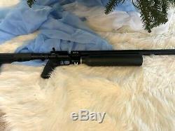 AEA Precision PCP rifle. 22 HP Varmint Bolt Action Brand New