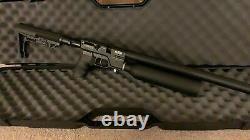 AEA Precision PCP rifle. 25 HP Carbine Semiauto(in Stock)