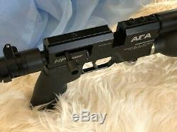AEA Precision PCP rifle. 25 HP Varmint Brand New(Restock)