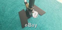 AIRFORCE PCP Air Gun Rifle Hand Pump Universal Adapter to 3600 psi Rifles
