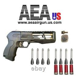 Aea pcp Defender Arrow Pistol