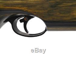 Air Arms S410 SL XTRA FAC PCP Air Rifle SKU 8341