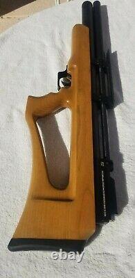 Air Rifle PCP 22 cal