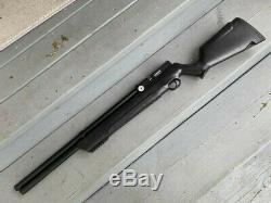 Air Ventri Avenger. 25, pellet gun, pellet rifle, PCP