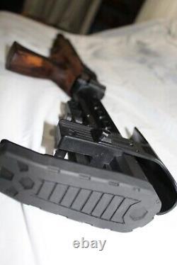 Air rifle. 22 pcp Pneumatic Air Rifle Pneuwa Cattleman Guns