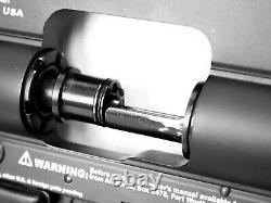 AirForce Texan Big Bore Air Rifle PCP. 257.308.357.457.50 Cal 960FPS