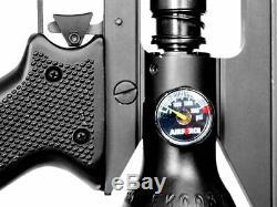 AirForce Texan Big-bore PCP Air Rifle 0.30cal 0.357cal 0.45cal Most Powerful