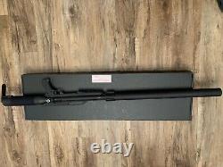 AirForce Texan LSS Moderated Big-bore PCP Air Rifle. 50 Cal