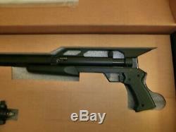 Airforce Condor SS. 22 PCP Air Rifle