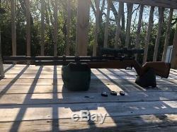 American Tactical Nova Liberty. 22 PCP