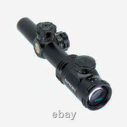 Ataman M2 Carbine PCP Air Rifle. 30 Cal + Riton MOD 3 Gen2 1-4x24IR Riflescope