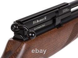 BSA Buccaneer SE. 177 Cal Muzzlebrake Beechwood Stock PCP Air Rifle
