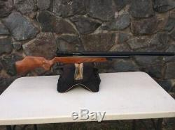 BSA Lonestar, 25cal, Fully Shrouded Barrel, PCP