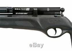 BSA Scorpion 1200 SE. 22 Cal 1000 fps 10 Round PCP Air Rifle (Refurb)