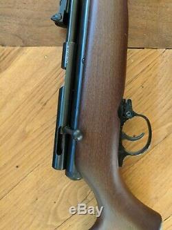 Beeman 1322 Chief PCP Air Rifle