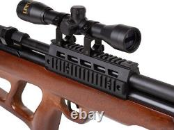 Beeman 1358 PCP Under Lever. 22 Caliber Air Rifle