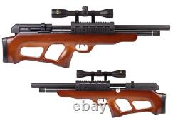 Beeman PCP Underlever Air Rifle. 177 Cal Model 1357 Best Price/Free Shipping