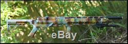 Benjamin Armada. 25 Caliber PCP Air Rifle Custom