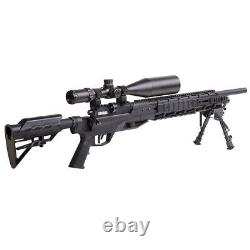 Benjamin Armada Btap25sx. 25 Cal Pcp Multi Shot Bolt Action Hunting Air Rifle