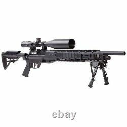 Benjamin Armada pcp Powered Multi-shot Bolt Action Hunting Air Rifle WithM Lock