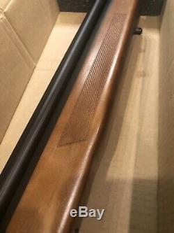 Benjamin BP2264W Marauder Air Rifle 22PEL Wood PCP Air Rifle