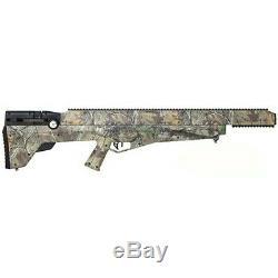 Benjamin BPBD3SRT Bulldog PCP RT. 357 Caliber Air Rifle Realtree Xtra