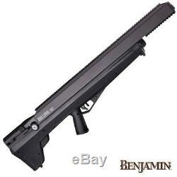 Benjamin Bulldog. 357 PCP Air Rifle