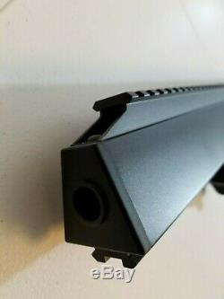 Benjamin Bulldog 357 PCP Air Rifle