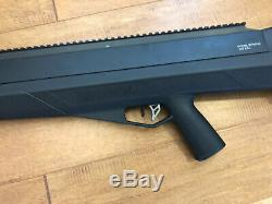 Benjamin Bulldog BPBD3S PCP Air Rifle. 357 Cal Multi-Shot Bolt Action
