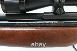 Benjamin Discovery BP9M22.22 Caliber PCP Air Rifle Bushnell Scope