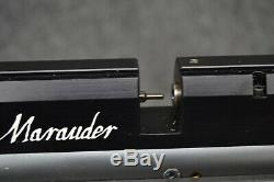 Benjamin Marauder. 177 Cal Pre-charged Pneumatic PCP Black Air Rifle