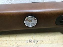 Benjamin Marauder. 177 Cal Wood Stock PCP Air Rifle BP1764