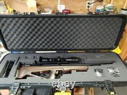 Benjamin Marauder 25 Caliber Pcp Bullpup Rifle