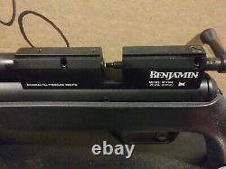 Benjamin Marauder. 25 PCP air rifle refurbished
