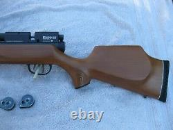 Benjamin Marauder Air Rifle Model 2263 0.22 Cal PCP