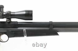 Benjamin Marauder BP2220.22 Caliber PCP Air Rifle 4x32 BSA Scope
