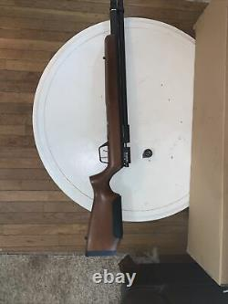 Benjamin Marauder BP2564 PCP Air Rifle. Has Only Been Fired Once