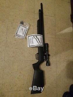 Benjamin Marauder BP2564S PCP Air Rifle